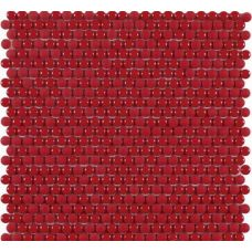 187537 Dots Red 28.2x28.5