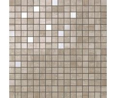 9MVV Marvel Travertino Silver Mosaic 30.5x30.5