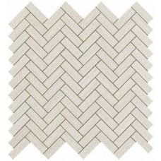 9RHW Room White Herringbone Wall 32,4х32,4
