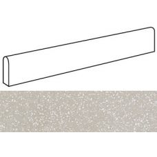 AT9N Marvel Terrazzo Pearl Battiscopa Matt 7.2x60