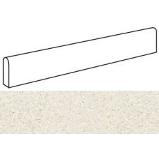 AT9O Marvel Terrazzo Cream Battiscopa Matt 7.2x60