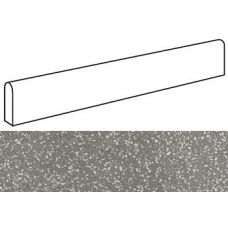 AT9P Marvel Terrazzo Grey Battiscopa Matt 7.2x60
