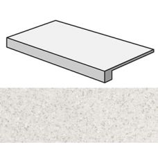 AT9R Marvel Terrazzo White Scalino Matt 33x60