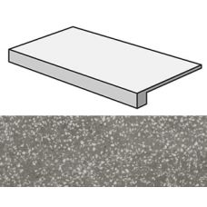 AT9V Marvel Terrazzo Grey Scalino Matt 33x60