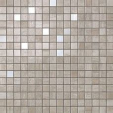 Marvel Travertino Silver Mosaic 30.5x30.5