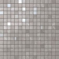 Marvel Grey Fleury Mosaic 30.5x30.5