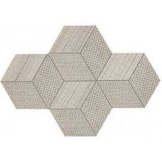 AS5C Room Cord Mosaico Esagono Dek 30x35