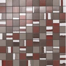 9DMR Dwell Rust Mosaico Mix 30,5х30,5