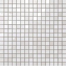 9DQW Dwell Off white Mosaico Q 30,5x30,5