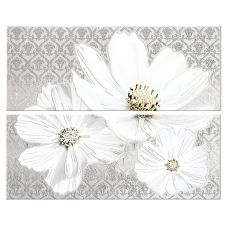 Sfumato Grey Decor Set Floret (Сфумато Грей Декор Сет Флорет)
