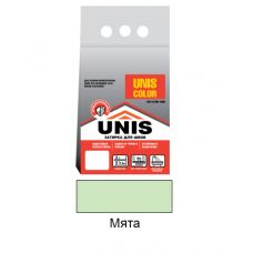 UNIS COLOR Мята 2 кг