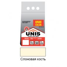 UNIS COLOR Слоновая кость 2 кг